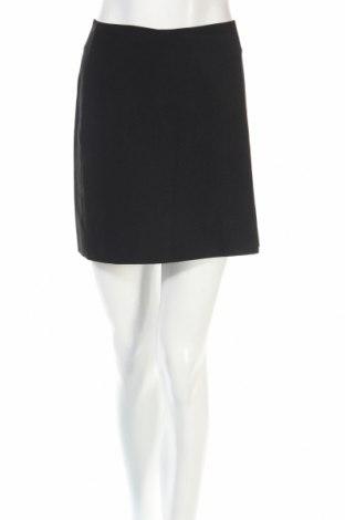 Пола Hennes, Размер XS, Цвят Черен, Полиестер, Цена 8,45лв.