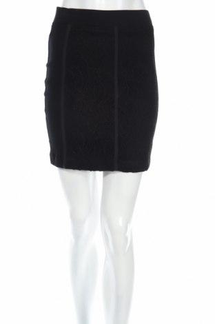 Φούστα Marc Cain, Μέγεθος XS, Χρώμα Μαύρο, 70% βισκόζη, 30% πολυαμίδη, Τιμή 21,42€