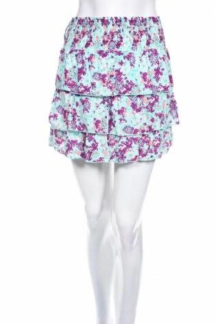 Φούστα No Excuse, Μέγεθος S, Χρώμα Πολύχρωμο, Βισκόζη, Τιμή 3,40€