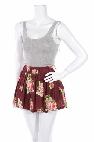 Šaty  Abercrombie & Fitch, Veľkosť XS, Farba Viacfarebná, Bavlna, Cena  24,72€