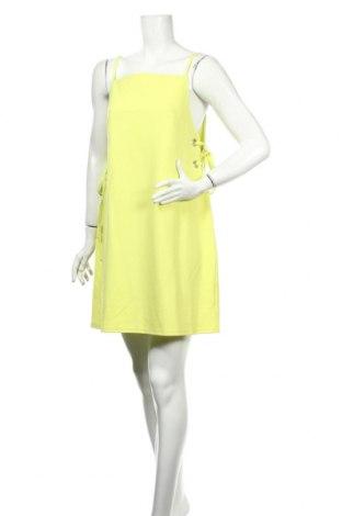 Sukienka ASOS, Rozmiar XL, Kolor Zielony, 97% poliester, 3% elastyna, Cena 28,33zł