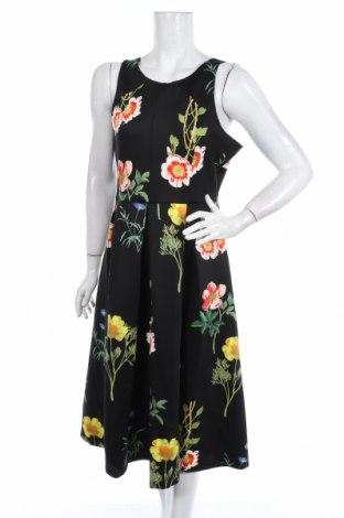 Šaty  ASOS, Veľkosť L, Farba Viacfarebná, 93% polyester, 7% elastan, Cena  20,24€