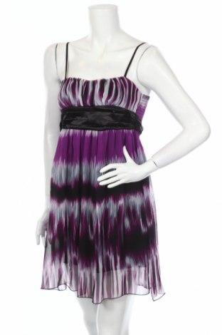 Рокля Jennifer Taylor, Размер S, Цвят Многоцветен, 100% полиестер, Цена 6,75лв.