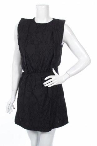Φόρεμα Mango, Μέγεθος S, Χρώμα Μαύρο, 78% βαμβάκι, 22% πολυεστέρας, Τιμή 5,17€