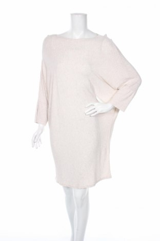Φόρεμα Street One, Μέγεθος XL, Χρώμα Εκρού, Βισκόζη, Τιμή 3,87€