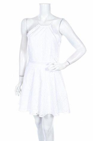 Φόρεμα Superdry, Μέγεθος S, Χρώμα Λευκό, Βαμβάκι, Τιμή 28,87€