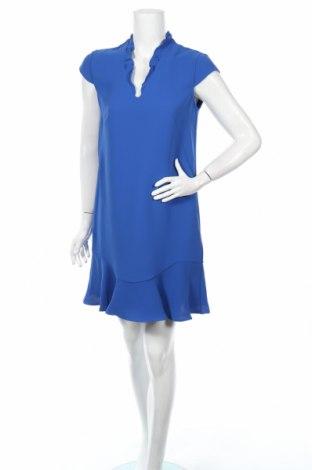 Φόρεμα Whistles, Μέγεθος M, Χρώμα Μπλέ, Πολυεστέρας, Τιμή 32,09€