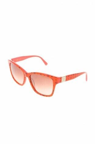Слънчеви очила MCM, Цвят Оранжев, Цена 127,60лв.