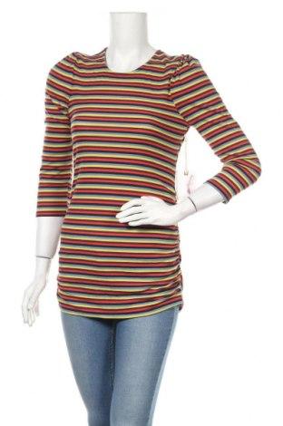 Блуза за бременни Jessica Simpson, Размер S, Цвят Многоцветен, 98% полиестер, 2% еластан, Цена 25,20лв.