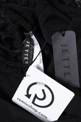 Боди Jette, Размер S, Цвят Черен, 90% полиамид, 10% еластан, Цена 51,75лв.