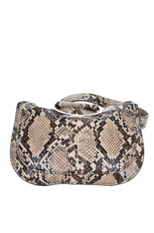 Τσάντα Zara, Χρώμα Πολύχρωμο, Δερματίνη, Τιμή 19,49€