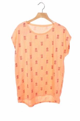 Παιδική μπλούζα Kiabi, Μέγεθος 12-13y/ 158-164 εκ., Χρώμα Ρόζ , 68% πολυεστέρας, 32% βαμβάκι, Τιμή 9,38€