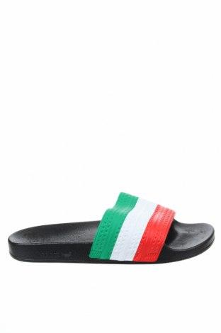 Чехли Adidas, Размер 51, Цвят Многоцветен, Еко кожа, Цена 44,25лв.