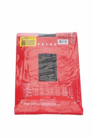 Чорапогащи Falke, Размер L, Цвят Черен, 91% полиамид, 9% еластан, Цена 46,92лв.