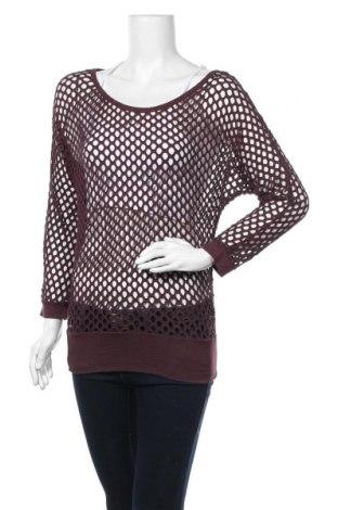 Дамска блуза 17 & Co., Размер S, Цвят Лилав, Цена 4,73лв.