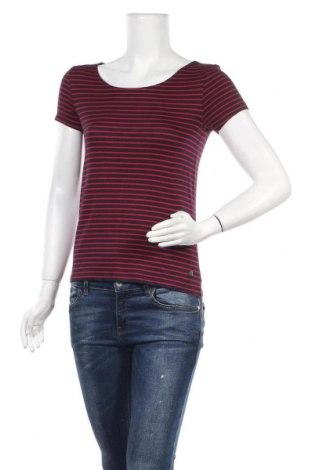 Дамска блуза 17 & Co., Размер S, Цвят Син, 95% вискоза, 5% еластан, Цена 12,60лв.