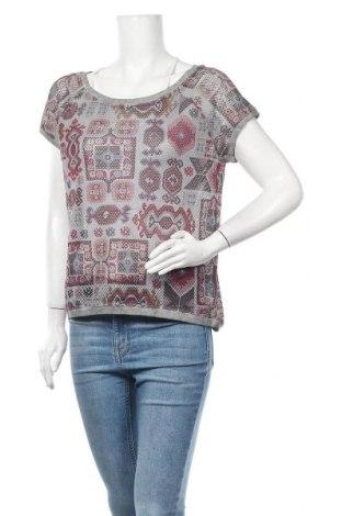 Дамска блуза 17 & Co., Размер M, Цвят Многоцветен, Полиестер, Цена 3,94лв.