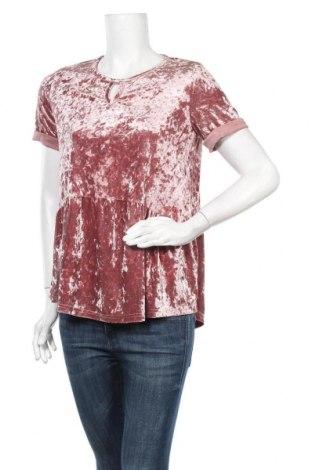 Дамска блуза Altar'd State, Размер S, Цвят Розов, 80% вискоза, 20% полиамид, Цена 9,24лв.