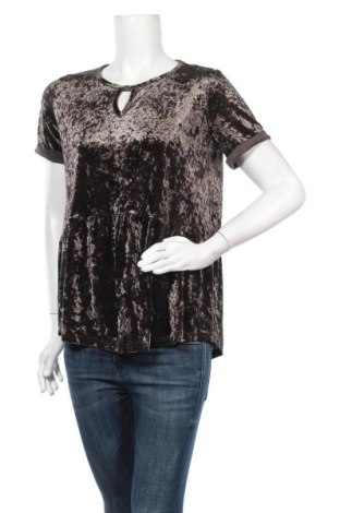 Дамска блуза Altar'd State, Размер S, Цвят Зелен, 80% вискоза, 20% полиамид, Цена 4,73лв.