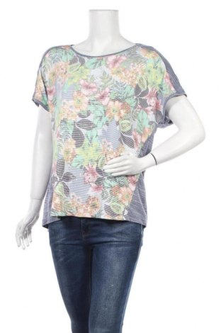Дамска блуза Barbara Lebek, Размер XL, Цвят Многоцветен, Цена 31,24лв.