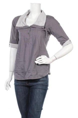 Дамска блуза Bench, Размер S, Цвят Лилав, Цена 15,96лв.
