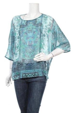 Дамска блуза Betty Barclay, Размер L, Цвят Многоцветен, Цена 37,80лв.