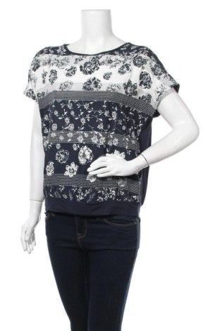 Дамска блуза Betty Barclay, Размер M, Цвят Син, 95% вискоза, 5% еластан, Цена 26,88лв.