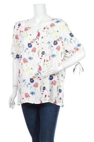 Дамска блуза Bexleys, Размер XL, Цвят Многоцветен, Полиестер, Цена 18,90лв.