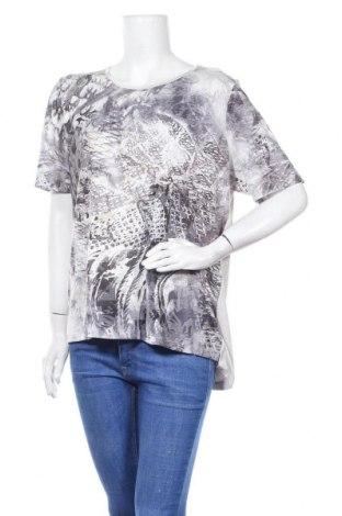 Дамска блуза Bexleys, Размер XL, Цвят Многоцветен, 65% полиестер, 35% вискоза, Цена 12,60лв.
