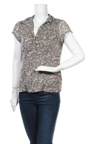 Дамска блуза Biaggini, Размер L, Цвят Зелен, Полиестер, Цена 13,39лв.