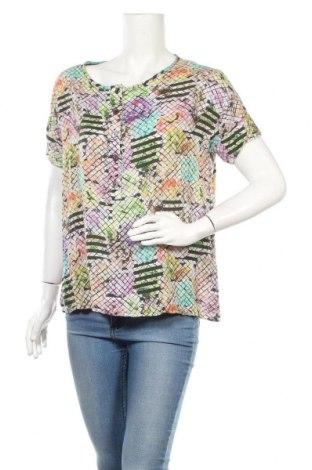 Γυναικεία μπλούζα Bitte Kai Rand, Μέγεθος S, Χρώμα Πολύχρωμο, Βισκόζη, Τιμή 10,23€