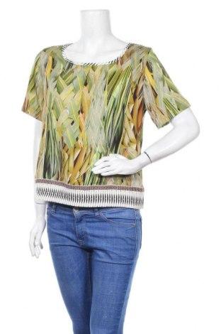 Дамска блуза Bleu Blanc Rouge, Размер L, Цвят Многоцветен, Цена 26,93лв.
