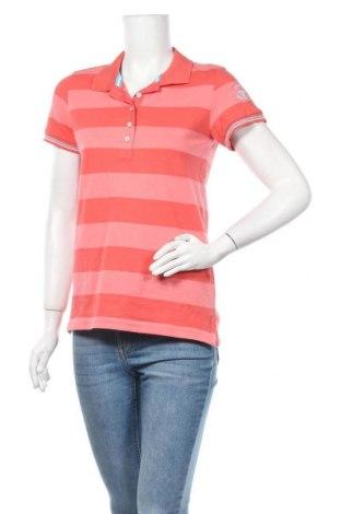 Дамска тениска Blue Motion, Размер S, Цвят Розов, 95% памук, 5% еластан, Цена 4,46лв.