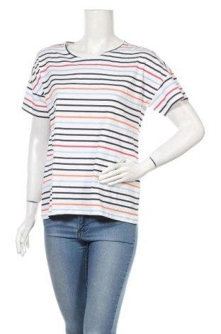 Дамска блуза Blue Seven, Размер L, Цвят Многоцветен, Памук, Цена 17,85лв.