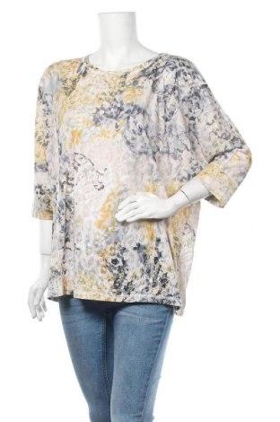 Дамска блуза Bonita, Размер XXL, Цвят Многоцветен, 76% полиестер, 24% вискоза, Цена 19,95лв.