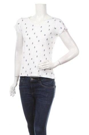 Дамска блуза Boule..., Размер M, Цвят Бял, Памук, Цена 12,50лв.
