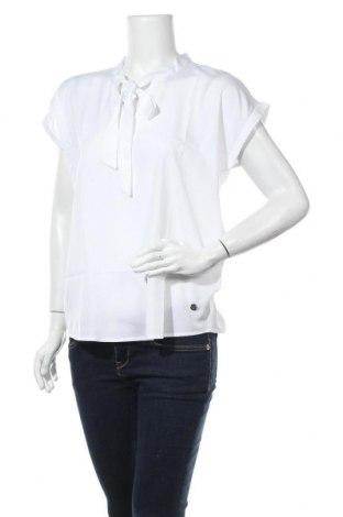 Дамска блуза Bruno Banani, Размер M, Цвят Бял, Полиестер, Цена 36,75лв.