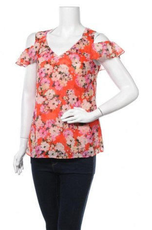 Дамска блуза Cabi, Размер XS, Цвят Червен, Полиестер, Цена 13,39лв.