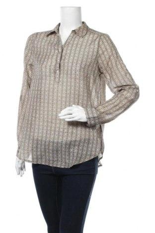 Дамска блуза Cheer, Размер M, Цвят Многоцветен, Полиестер, Цена 4,46лв.
