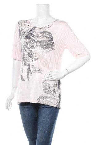 Γυναικεία μπλούζα Christopher & Banks, Μέγεθος M, Χρώμα Ρόζ , 97% βισκόζη, 3% ελαστάνη, Τιμή 11,21€