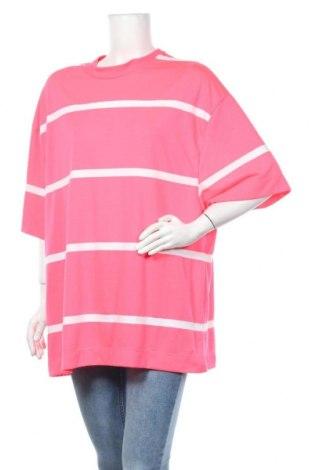 Γυναικεία μπλούζα Collusion, Μέγεθος XXL, Χρώμα Ρόζ , 88% πολυεστέρας, 12% βαμβάκι, Τιμή 11,11€