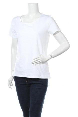 Дамска блуза Cool Code, Размер XL, Цвят Бял, 95% памук, 5% еластан, Цена 11,76лв.