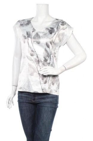 Дамска блуза Cream, Размер S, Цвят Многоцветен, Полиестер, Цена 33,92лв.