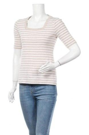 Дамска блуза Croft & Barrow, Размер S, Цвят Бял, Памук, Цена 16,80лв.
