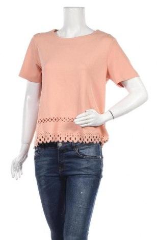 Γυναικεία μπλούζα Defacto, Μέγεθος XL, Χρώμα  Μπέζ, Τιμή 6,82€
