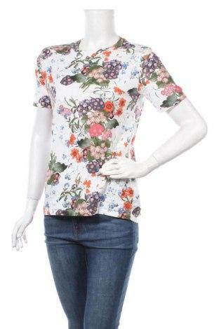Дамска блуза Erdem x H&M, Размер S, Цвят Многоцветен, Памук, Цена 42,00лв.