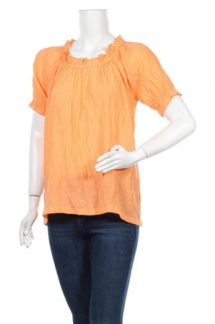 Дамска блуза Estelle, Размер M, Цвят Оранжев, Цена 2,00лв.