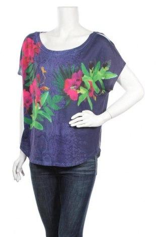 Дамска блуза Express, Размер L, Цвят Лилав, Цена 7,09лв.