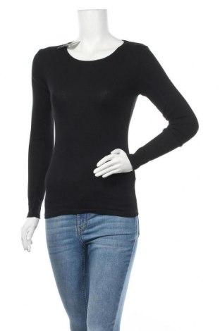 Дамска блуза Fb Sister, Размер M, Цвят Черен, Цена 17,85лв.