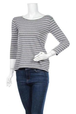 Дамска блуза Fb Sister, Размер M, Цвят Сив, 80% памук, 20% полиестер, Цена 18,90лв.